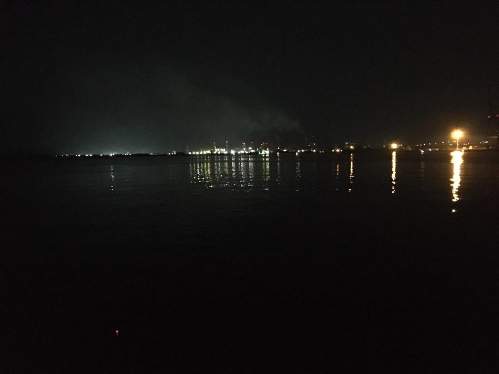 和歌山市の海